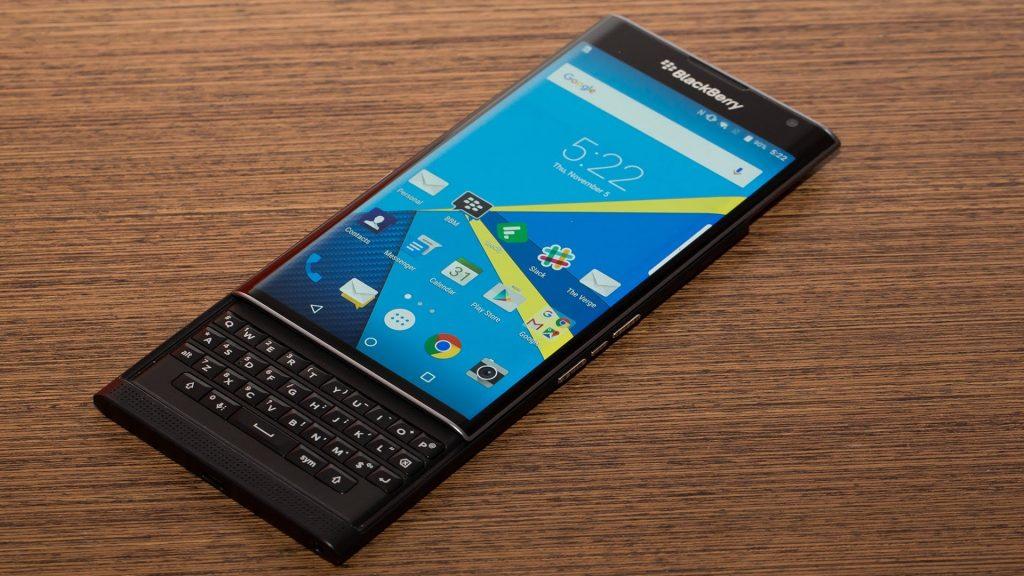 Meet the Blackberry Android Phone - Blackberry Empire